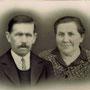 Swennen Jan en Geerits Maria