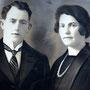 Houben Michel en Gertrude Bauduin
