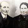 Houben Johannes en Bosmans Chatherina