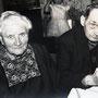 Vranken Marie louise en Segers Renier Neeroeteren