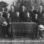 Comiteit lourdesgrot 1942