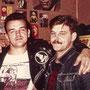 Links Teelen Jack rechts Gerard Saesen