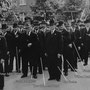 bevrijdingsstoet maaseik 23 mei 1945 oudstrijders 1914-1918