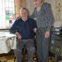 Mussen Haary en Brouwers Hilda