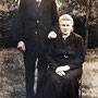 Arits Jozef 1879-1953 Marie Louise Vranken 1881-1977