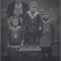 Baeten Maria Hubertina Francisca (Siska van Louwieke Bakkes) en kinderen