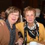 Grispen Lisette en Geelen Magriet