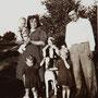 Mussen Leo - Leysen Jeanne en kinderen