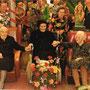 Konings Maria - Maria van den tééd- 100j 1975