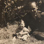 Vanaken Leo en Ann-Marie 1951
