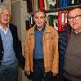 Segers Arno - Lemmens Mathieu - Maes Pierre 'Pier van Treike'