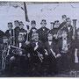 Voortgang harmonie in 1863