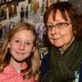 Harvent Francine en Vicky Vanbrabant