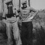 Vandebroek Leopold en Bérke Lense Segers