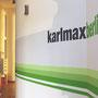 Bürogestaltung Karl Max Berlin