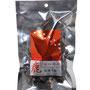 ①鹿ジャーキー(袋)100g【単価 1,800円】