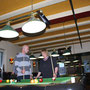 Billard Turnier Level Club Düsseldorf