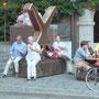 Düsseldorf hat viel zu beiten ... mit uns kannst du immer unterwegs sein