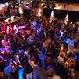 Ü50 Party im Zakk  .. das sind nicht alles Levler aber 24 waren wir heute auch :-)