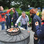 LEvel Run und Grillen 30.08.2014
