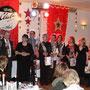 36 Jahre Level Club Düsseldorf Christmasparty 2010