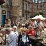 725 Jahre Bürgerfest Düsseldorf