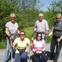 Nordic Walking Work Shop im Mai