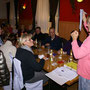 Osterstammtisch Level CLub 25.03.2013