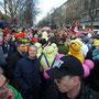 Kö Karneval 2014 - Level Club wie immer dabei .. wer ist wer :-)