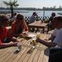Mitglieder Level Club Düsseldorf sind immer und überall unterwegs ..