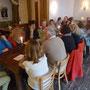 """Monatsabschluss - Kulinarischer Abend im """"Luso"""" Düsseldorf"""