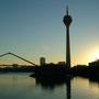 Düsseldorf - Hafen - Foto U. Schillings