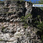 Eine Wanderung in den Felsen