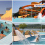 Impressionen vom Aquabad in Orfü