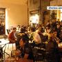Es gibt hier tolle Bars, Cáfes und Restaurants