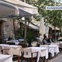 """Im """"Centro Storico"""" finden Sie viele gemütliche Restaurants und Cafés"""