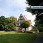 Das Rathaus in Gieselwerder