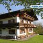 Gruppenhaus Breitenbach II