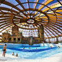 """Moderne """"Aquaworld Budapest"""""""