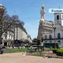 Tango-Metropole Buenos Aires
