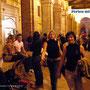 Einfach umwerfend - das nächtliche Rimini im antiken Ambiente