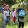Wandern im Weserbergland
