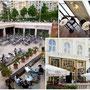 """Vielfältige Cafehauslandschaften - Der """"Gödör-Club"""" - die """"Barcadi-Original-Bar"""" - das """"Gerbeaud"""""""
