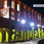 Die Manufaktura - Das Areal der heutigen Manufaktura war ursprünglich das Gelände einer Textilfabrik