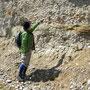 unser Geologiestudent klärt uns auf....