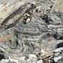 eindrückliche Geologie