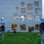 URBAN SOLAR AUDIO PLANT, Klanginstallation für den Öffentlichen Raum von Michael Dawid, Peter Eisold und Kulturwerk e. V.,