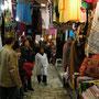 Sousse - die Medina von Sousse gehört zum Weltkulturerbe der UNESCO