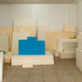 """Ansicht der Installation """"Mentaltraining für Sportler"""" von Felix Gienger"""