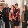 """""""Navigation"""" durch die Ausstellung mit Susanne Weirich"""